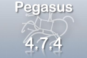 Pegasus 4.7.4 Released