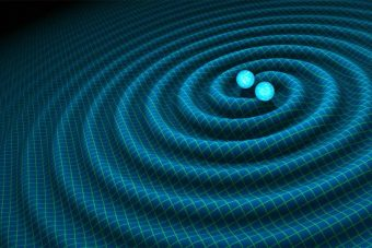 Nobel Prize-winning discovery on Gravitational Waves came about with contributions from Pegasus