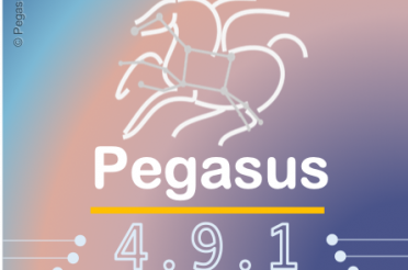 Pegasus 4.9.1 Released