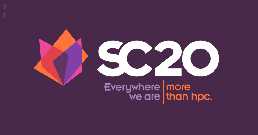 Meet us @ SC20