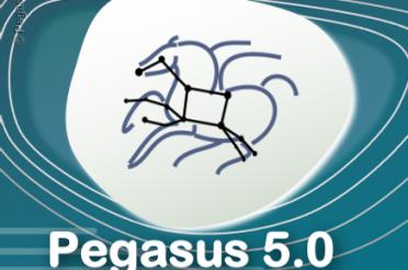 Pegasus 5.0 Released