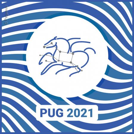Pegasus Users Workshop 2021
