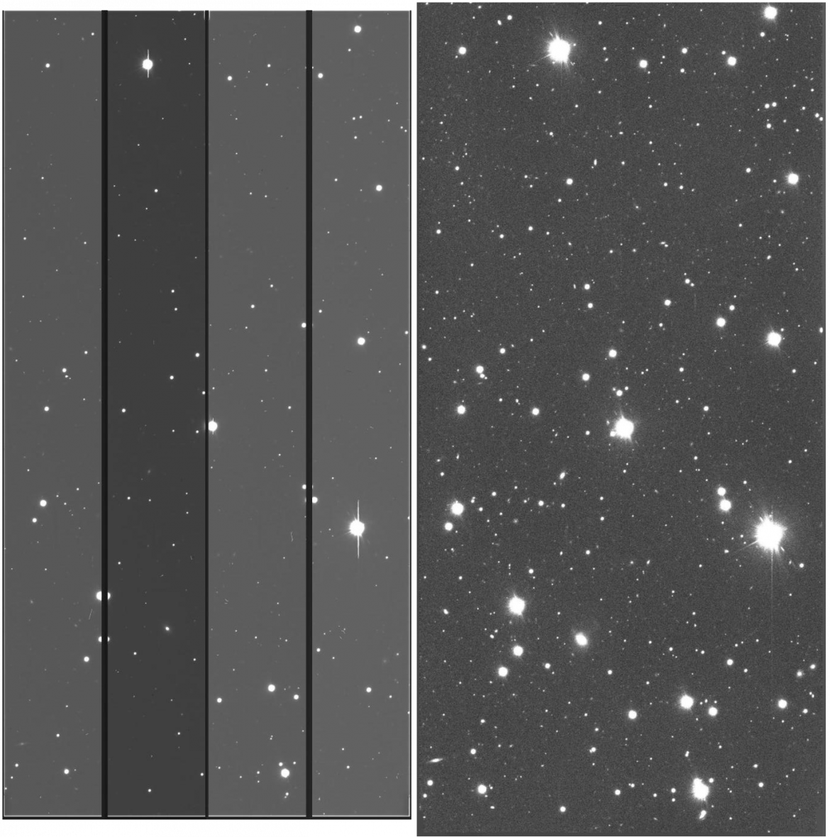 Astronomical Image Processing in the Cloud
